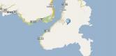 Mapa de Ilhabela - SP