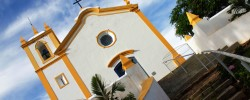 Foto de Você sabe porque algumas igrejas antigas só possuem uma torre ? border=