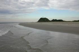 Wallpaper Praia do Farol das Conchas